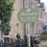 Holmlea Guest House resmi