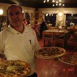 Bilde fra Sottovento - the italian restaurant in Blokhus