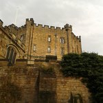 The Castle Keep 'Hotel' Rooms