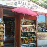 Foto Food Shop