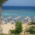 Marsa Alam - Fantazia Resort