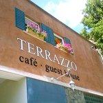 Terrazzo Guest House Foto
