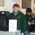 Our welcoming friendly volunteers are a fund of knowledge