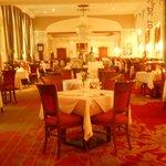 Ballroom / Restaurant