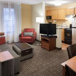 TownePlace Suites Dallas Las Colinas