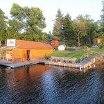 Photo de Driftwood Lodge Resort