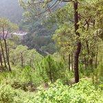 sanavar mysterious hill
