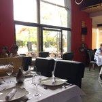 Restaurante incrível!!! Comida deliciosa, serviço excelente, funcionários extremamente atencioso