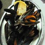 Vinkokta musslor!