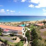 Spa, piscine et Beach Club ... et la plage