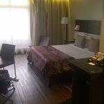 EKA bedroom
