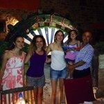 Benetos Family 2014