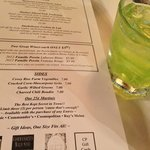 25 cent martinis!