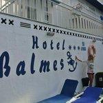 отель Балмес