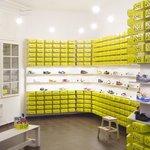 BOTAS 66 store