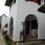 Twiga House Foto