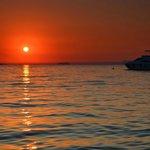 Palmanova sunrise