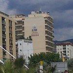 Hotel Amaika.