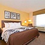 Foto de Sleep Inn & Suites Devil's Lake