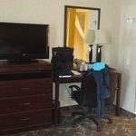 room & TV