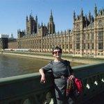 Desde el puente Westminster