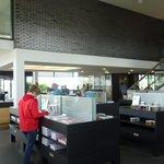 Nolde Stiftung. Museumsbutik