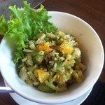 Marash Salad