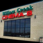 Willow Creek Cinema