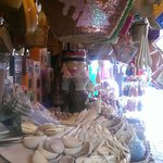 artisanat serghini n'31 au souk kimakhine marrakech