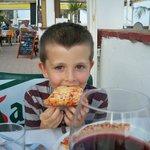 Foto de Pizzeria Cuore Italiano