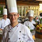 Poro Poro Restaurant at Exclusive Resorts
