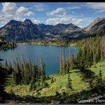 Gilpin Lake!!!