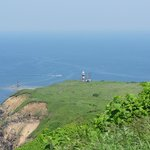 Teuri Lighthouse