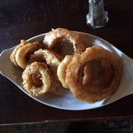 Lovely Onion Rings