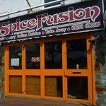 Spice Fusion, Pwllheli