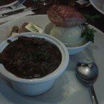 Braised Beef & Guinness Stew