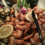 Seafood Buffett
