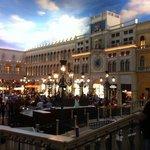 restaurants square