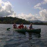 Canoe Fun!