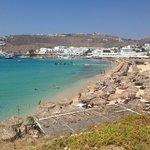 Paltis Gialos Beach