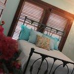 Azurite Room