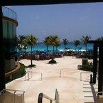 """La Playa Impresionante"""