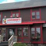 Gorvernor's Presque Isle