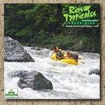 Pacuare River, Costa Rica