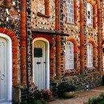 Crockery Cottage & The Bottle Top