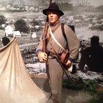 Soldato confederato