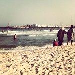 Spiaggia hammamet riu marco polo