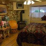 Tumbleweed Room
