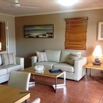 Balcony Spa Suite