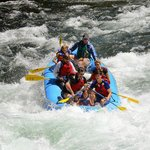 Second raft